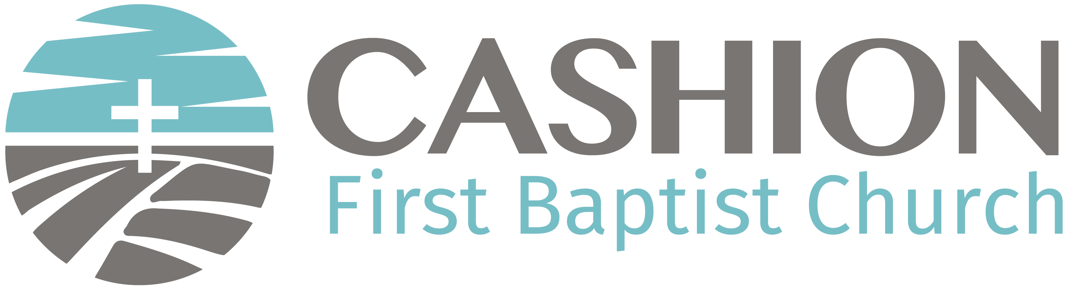 Cashion First Baptist Church